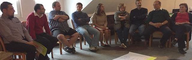Na Orave sa uskutočnil seminár Kresťan na vidieku