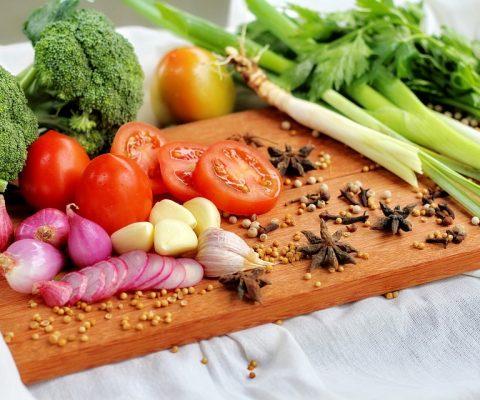 Svetový deň potravín – naša činnosť určuje našu budúcnosť