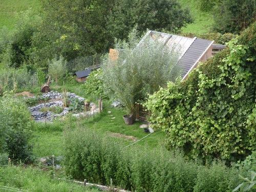 Zdravá záhrada, vzdelávací seminár