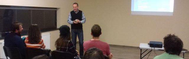 V Košiciach sme zorganizovali ďalší zo seminárov Kresťan na vidieku