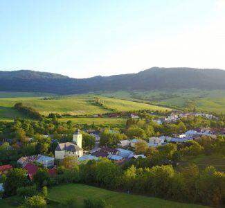 "<strong>Janko od Lipian: Ondrej Kandráč má ""vkrvi"" krásu našej dediny</strong>"