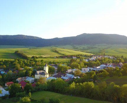 """Janko od Lipian: Ondrej Kandráč má """"vkrvi"""" krásu našej dediny"""